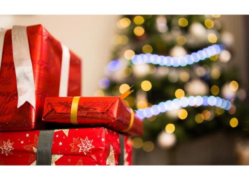 Se estima que este año gastaremos una media de 240 euros en compras navideñas