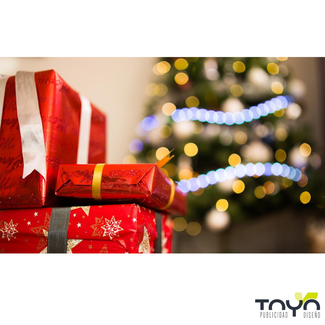 Gasto en navidad previsiones