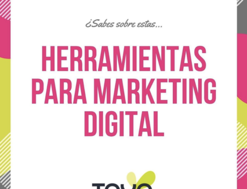 Herramientas para una estrategia de marketing digital efectiva.