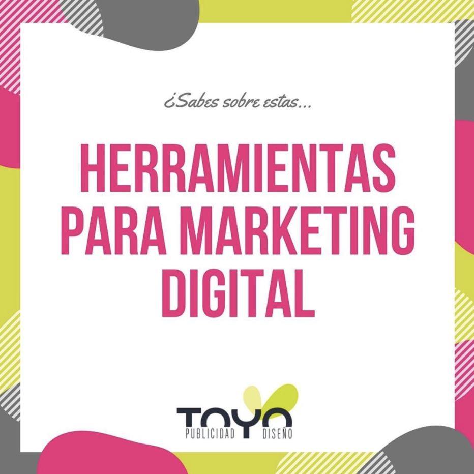 Marketing digital estrategia