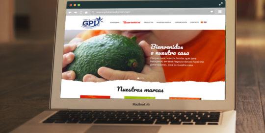 GPL Web