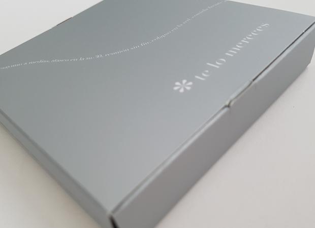 MGS caja
