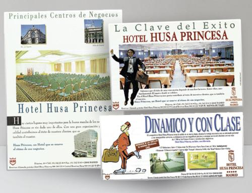 Hotel Husa