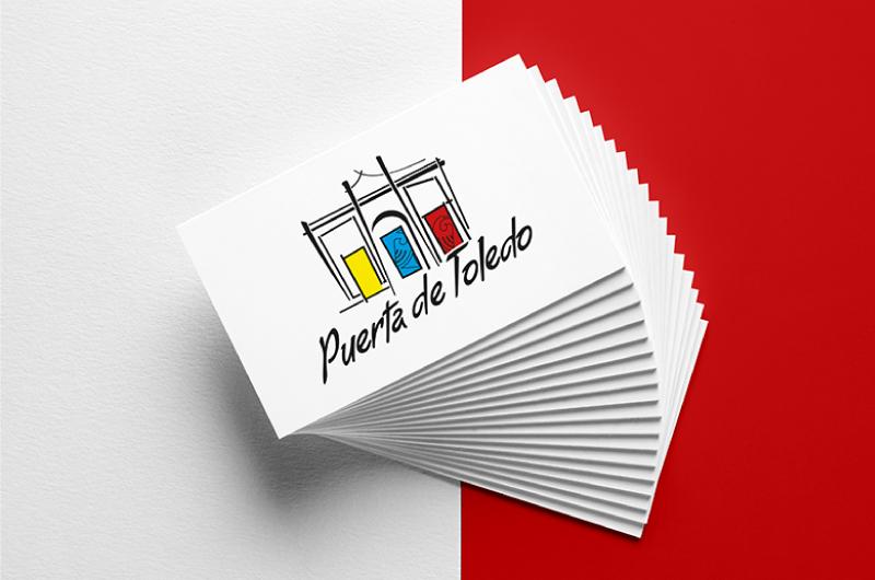 Corporativa Hotel Puerta de Toledo