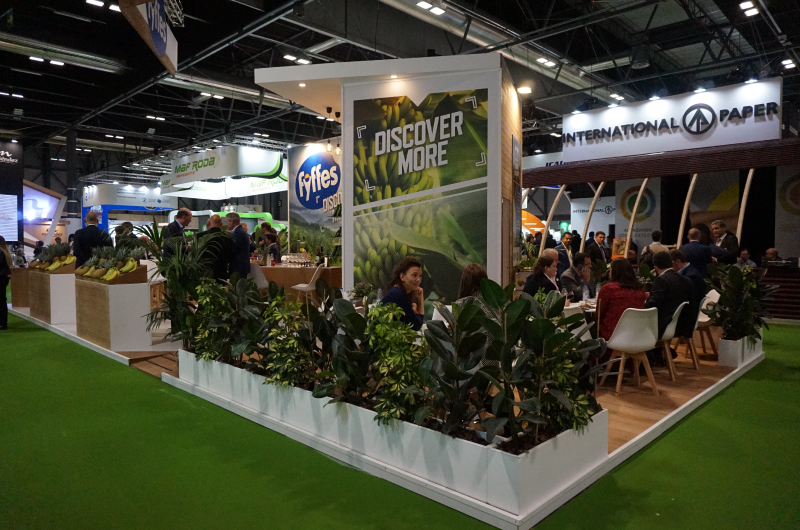Stand Fyffes