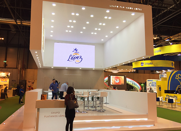 Stand GPL - Fruit Attraction