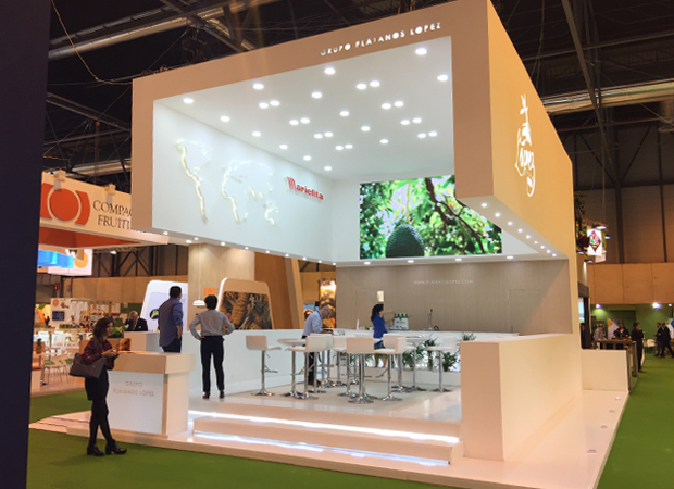 Stand GPL Fruit Attraction