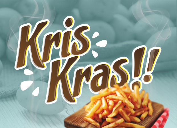Patatas Kris Kras