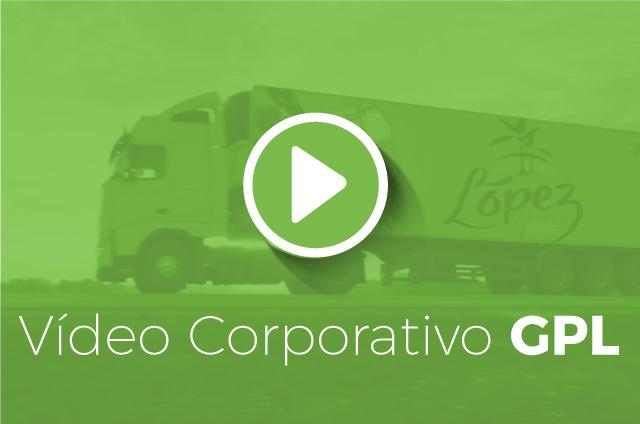 Video corporativo Grupo Plátanos López
