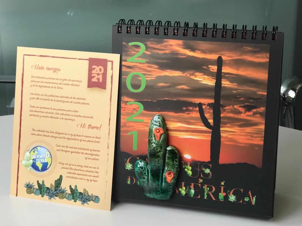 Calendario GMS