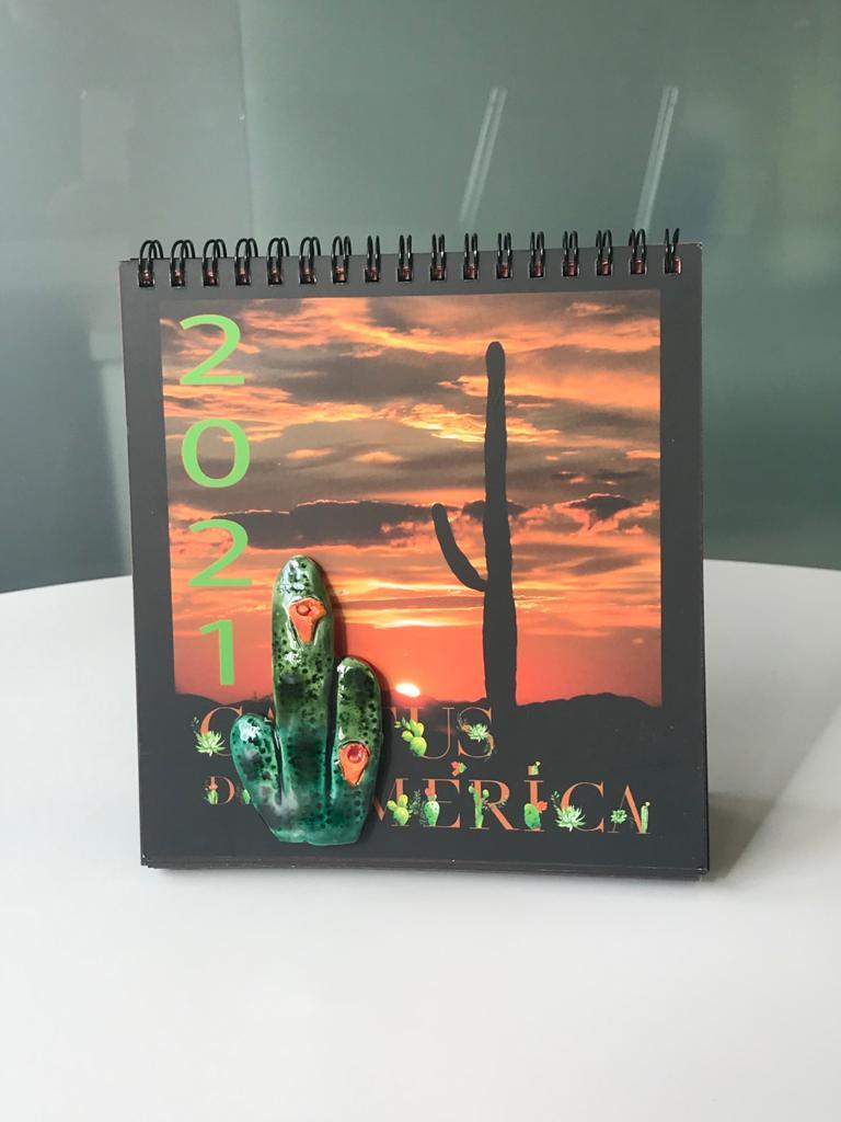 Calendario Garcia Mateo