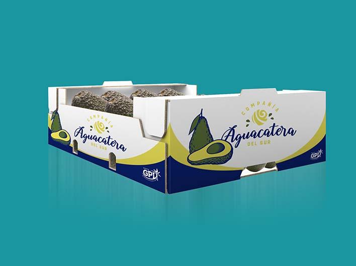 Caja La Aguacatera