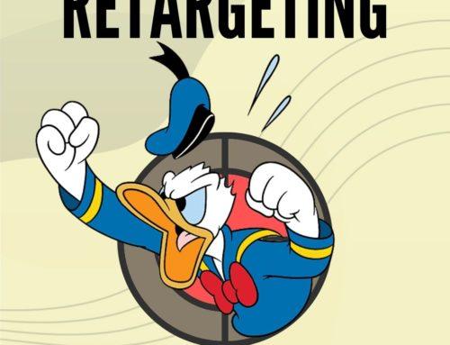 Aplica el retargeting en tu estrategia de marketing
