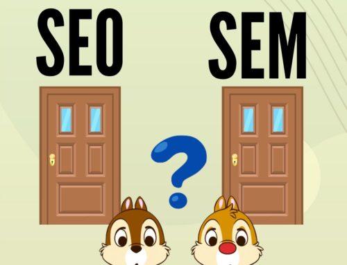 SEO y SEM: diferencias y estrategias ¿juntas o por separado?